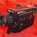 Cámara de fotos: SANKYO SOUND XL-320 SUPERTRONIC. Lote 133052758