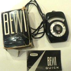 Cámara de fotos - Fotometro Bewi Quick - 49989487
