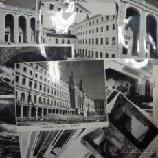 Cámara de fotos: LOTE DE 27 FOTOGRAFIAS - SEMINARIO MAYOR DE BURGOS - FOTO FEDE - 1966 - TDKP13. Lote 50733708