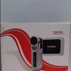 Cámara de fotos - VIDEOCÁMARA TOSHIBA - CAMILEO HD - SIN USO - 51075583