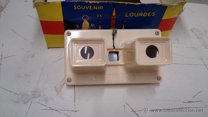 Cámara de fotos: Visor stereoscope lestrade - Foto 4 - 51354191
