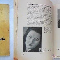Cámara de fotos: ABC DE LA FOTOGRAFÍA. VADEMÉCUM FOTOGRÁFICO AGFA. WANDELT H G. Lote 51459234