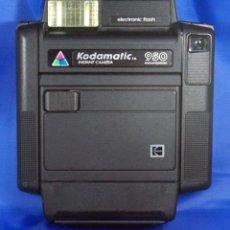 Cámara de fotos: KODAMATIC 950 INSTANT CAMERA. Lote 52331507
