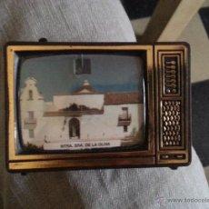 Cámara de fotos: PRECIO VISOR ESTEREOSCOPICO RECUERDO NUESTRA SEÑORA VIRGEN DE LA OLIVA VEJER DE LA FRONTERA CADIZ. Lote 52959887