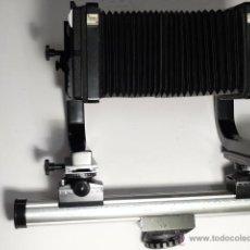 Fotokamera - LINHOF MASTER CARDAN L cuerpo camara placas 9x12 4x5 pulgadas - 53020106