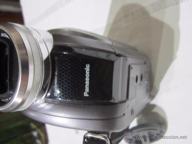 Cámara de fotos: Cámara Panasonic Leica, sin batería. - Foto 4 - 53884486