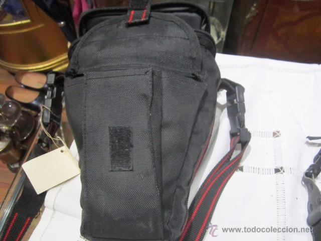 Cámara de fotos: Cámara de fotos Praktica MTL 5B, con objetivo y bolsa - Foto 11 - 53884591