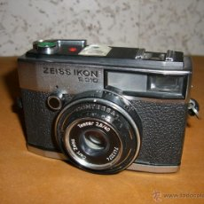 Cámara de fotos - ZEISS IKON S310 1950 Alemania - 53973038