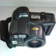 Cámara de fotos: CAMARA FOTOGRAFICA OLYMPUS AZ-300 SUPER ZOOM . Lote 54064806
