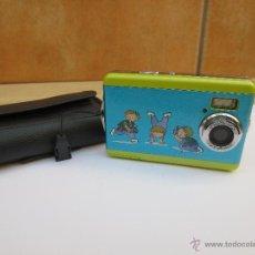 Cámara de fotos: CAMARA DIGITAL DE LAS TRES MELLIZAS.. Lote 54546731