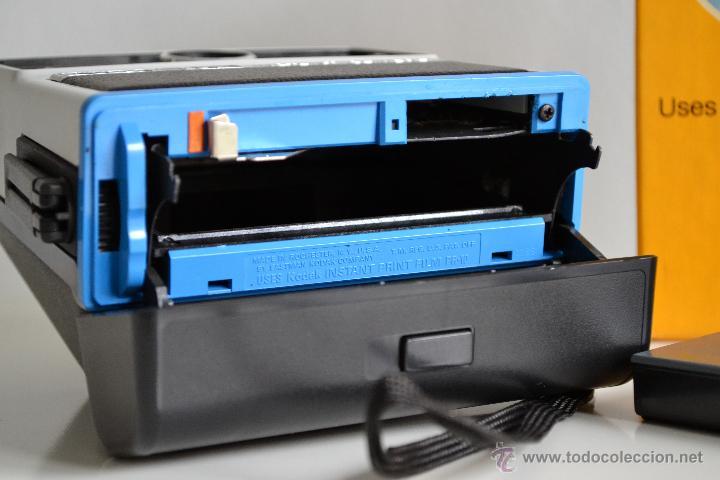 Cámara de fotos: Camara Kodak Instant EK4 En su caja original - Foto 4 - 54634840