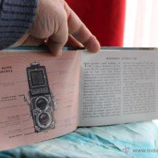 Cámara de fotos - Libro ROLLEI - 54953410
