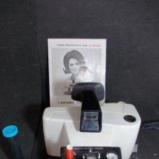 Cámara de fotos: ANTIGUA CAMARA POLAROID LAND MODELO 20 . Lote 55095843