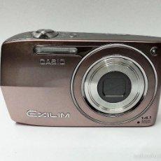 Cámara de fotos: MAQUETA DE CAMARA CASIO EXILIM EX Z2000 ES UNA CAMARA FICTICIA. Lote 55204143