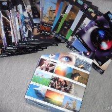 Cámara de fotos: TODO SOBRE FOTOGRAFIA & VIDEO DIGITAL - EL MUNDO - CANTIDAD DISPONIBLES. Lote 56149846
