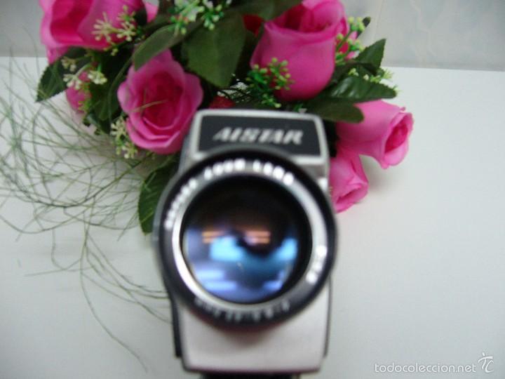Cámara de fotos: PRISMÁTICOS, CÁMARA TOMAVISTAS-ANTIGUOS PERO NUEVOS, CASI SIN ESTRENAR-CON SUS FUNDAS COMO NUEVAS - Foto 10 - 56466980