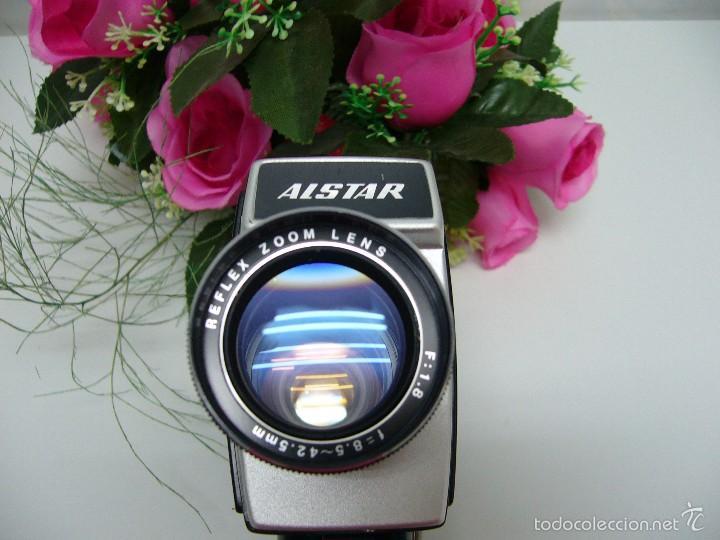 Cámara de fotos: PRISMÁTICOS, CÁMARA TOMAVISTAS-ANTIGUOS PERO NUEVOS, CASI SIN ESTRENAR-CON SUS FUNDAS COMO NUEVAS - Foto 13 - 56466980