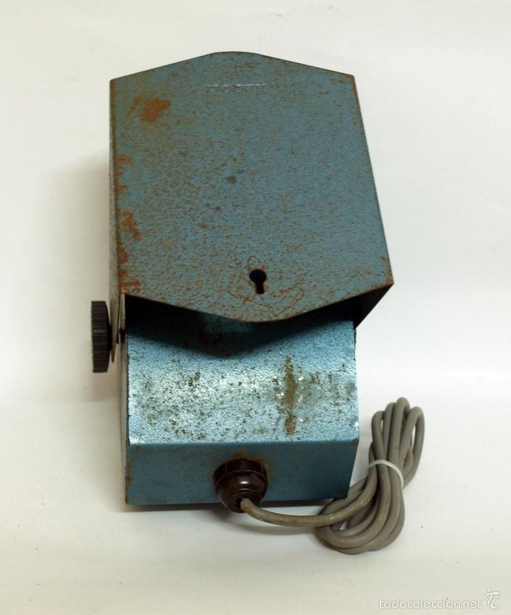 Cámara de fotos: Luz de laboratorio fotogr. Kodak - Foto 3 - 110924314