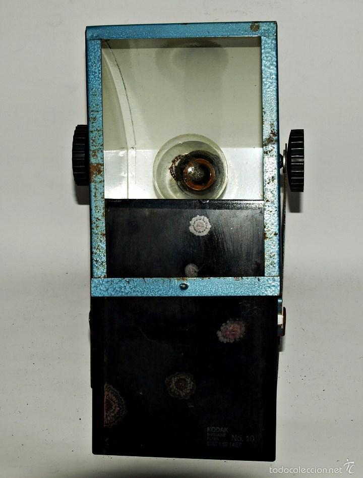 Cámara de fotos: Luz de laboratorio fotogr. Kodak - Foto 5 - 110924314