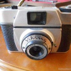 Cámara de fotos: CAMARA VIKING CON OBJETIVO ACROMATICO. Lote 56848975