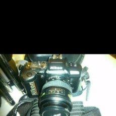 Cámara de fotos - Camara analógica Nikon F 401s - 56906582