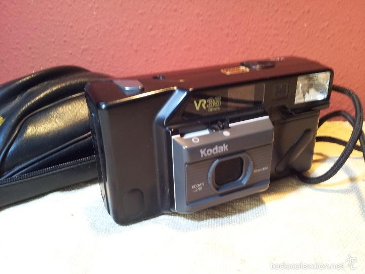 Cámara de fotos: Cámara de fotos Kodak VR35 camera - Foto 4 - 57162374