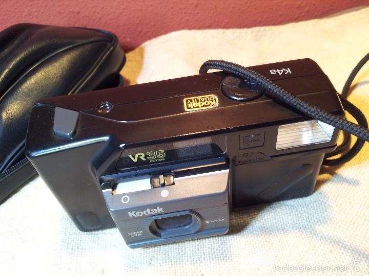 Cámara de fotos: Cámara de fotos Kodak VR35 camera - Foto 6 - 57162374