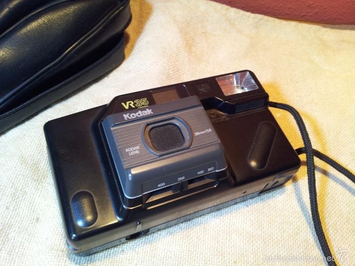 Cámara de fotos: Cámara de fotos Kodak VR35 camera - Foto 9 - 57162374