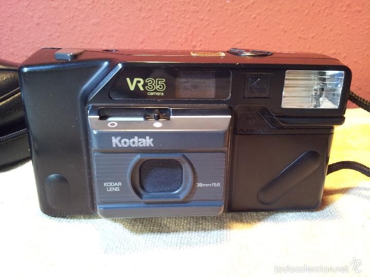 Cámara de fotos: Cámara de fotos Kodak VR35 camera - Foto 11 - 57162374