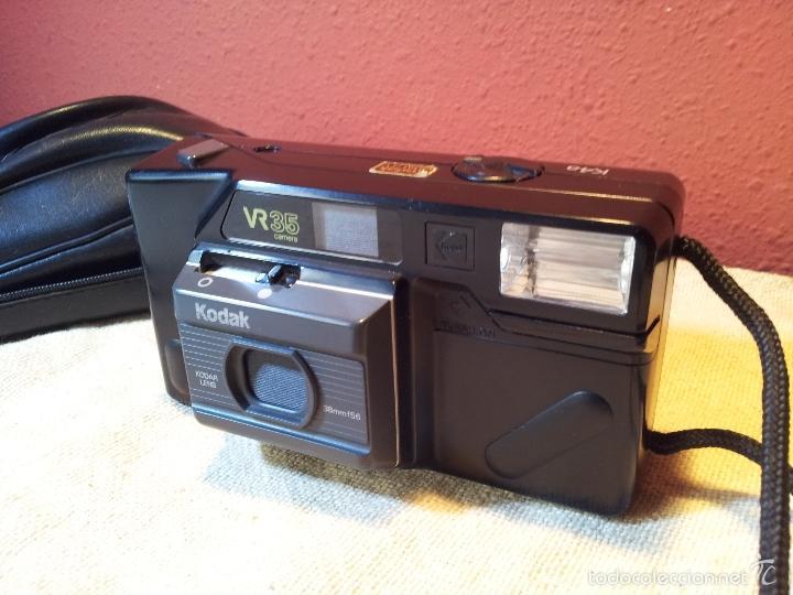 Cámara de fotos: Cámara de fotos Kodak VR35 camera - Foto 12 - 57162374