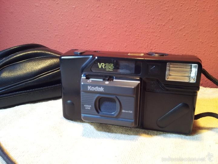 Cámara de fotos: Cámara de fotos Kodak VR35 camera - Foto 13 - 57162374