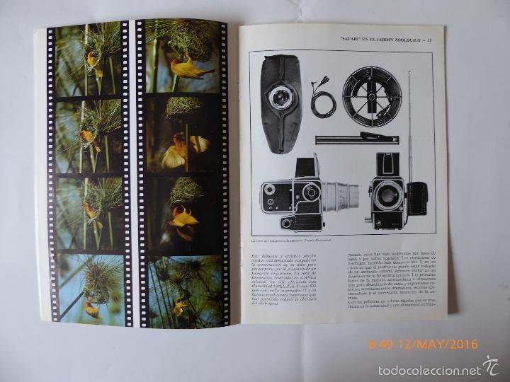 Cámara de fotos: hasselblad. folleto,en español - Foto 3 - 57218133