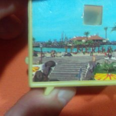 Cámara de fotos: VISOR DE FOTOS AÑOS 70 TENERIFE . Lote 57346667