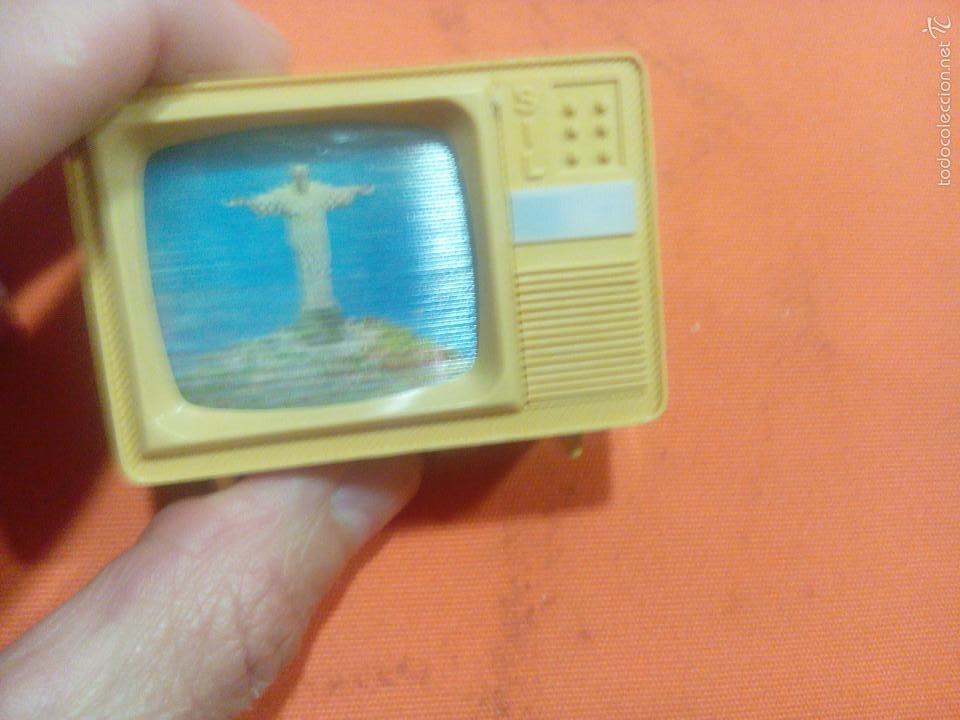 VISOR DE POSTALES DE RIO JANEIRO AÑOS 70 (Cámaras Fotográficas - Visores Estereoscópicos)