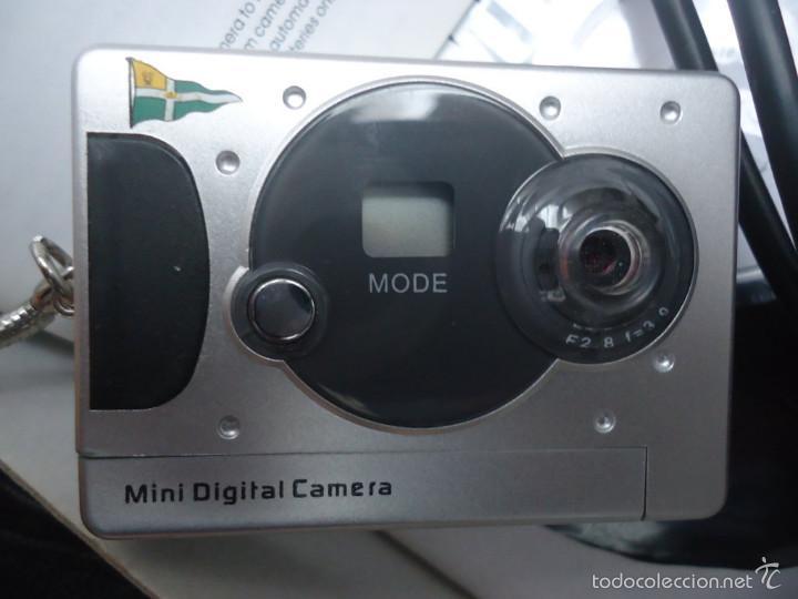 Cámara de fotos: Minicámara espia . Mini Digi Camera 100k pixels - Foto 6 - 57400966