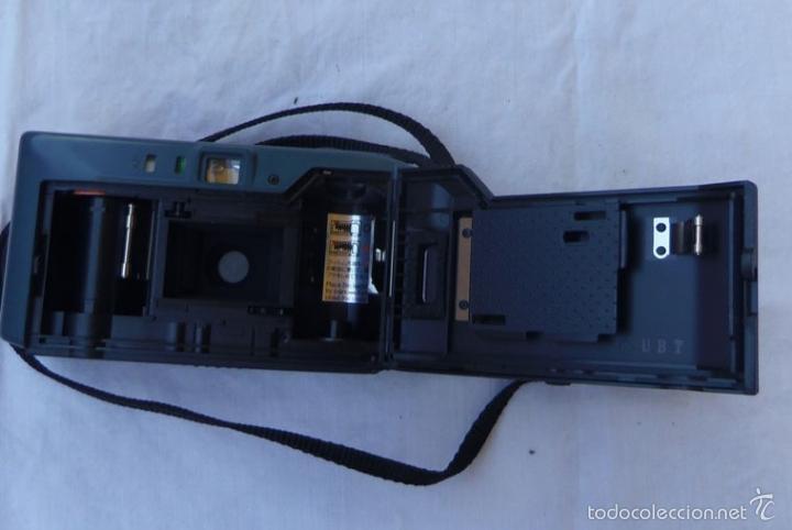 Cámara de fotos: camara fotografica marca yashica j 32mm - Foto 2 - 58108705
