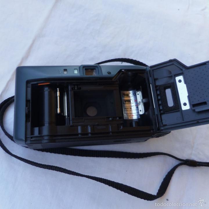 Cámara de fotos: camara fotografica marca yashica j 32mm - Foto 3 - 58108705