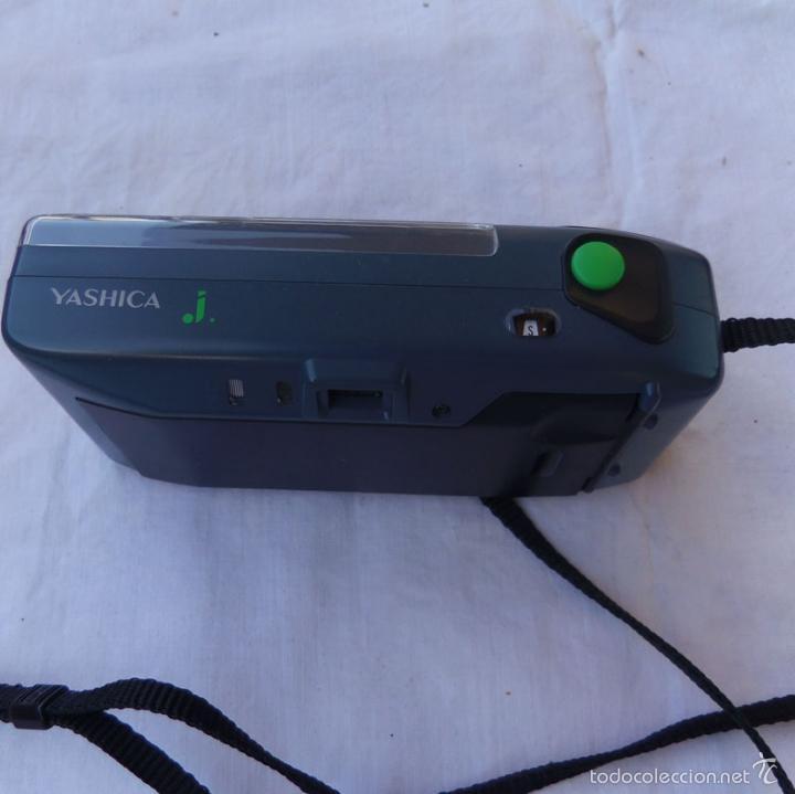 Cámara de fotos: camara fotografica marca yashica j 32mm - Foto 7 - 58108705