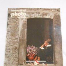 Cámara de fotos: INTERNATIONAL PHOTO TECHNIK. MAGAZINE DE LA PHOTOGRAPHIE EN MOYEN ET GRAND FORMATS. TDKR20. Lote 58128916
