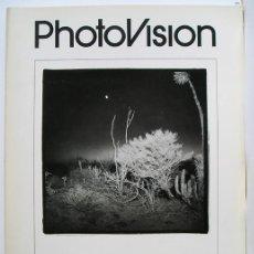 PHOTOVISION Número 5, 1892. Poética de la noche