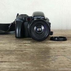 Cámara de fotos: OLYMPUS IS 1000 + OJO DE PEZ. Lote 58352357