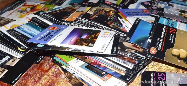 Cámara de fotos: SUPERLOTE DE AL MENOS 100 CD SOBRE FOTOGRAFIA Y VIDEO - Foto 3 - 58495217