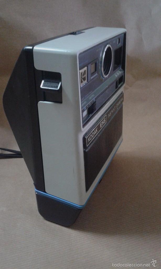 Cámara de fotos: Cámara Kodak EK6 instant camera - Foto 6 - 59082930