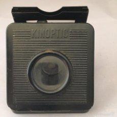 Cámara de fotos: VISOR KINOPTIC. Lote 59522959