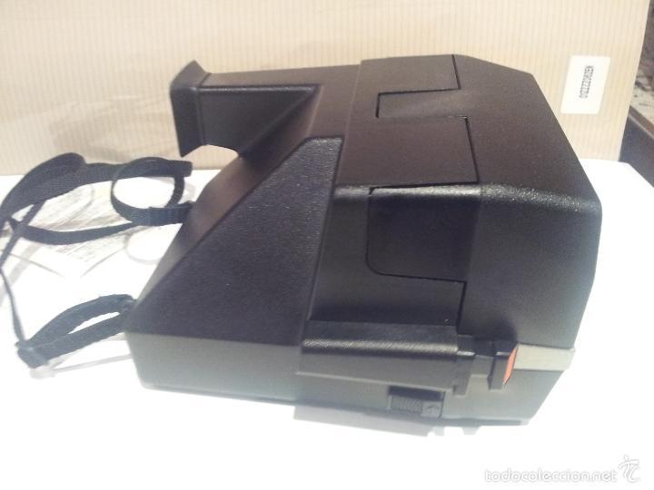 Cámara de fotos: antigua polaroid 630 lightmixer perfecto estado ver fotos - Foto 3 - 59754996