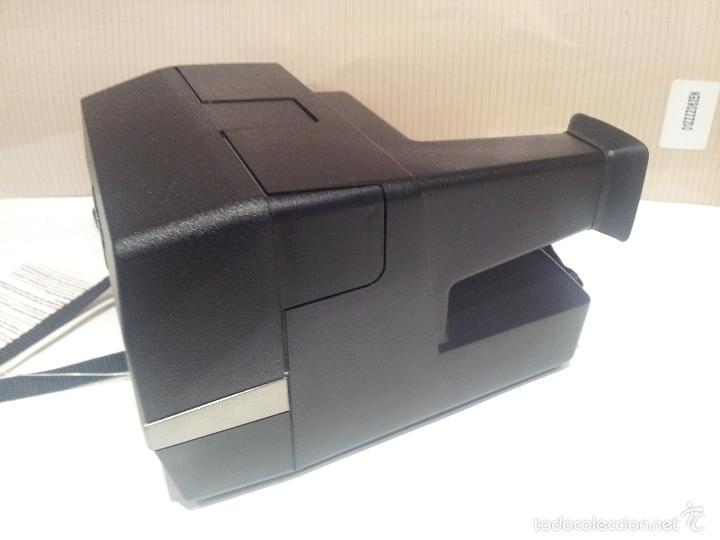 Cámara de fotos: antigua polaroid 630 lightmixer perfecto estado ver fotos - Foto 4 - 59754996