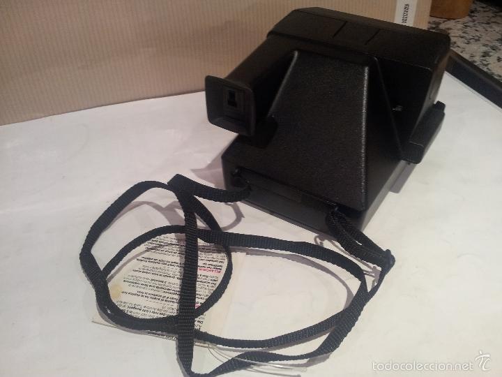 Cámara de fotos: antigua polaroid 630 lightmixer perfecto estado ver fotos - Foto 6 - 59754996