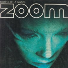 Cámara de fotos: ZOOM Nº 2 : REVISTA DE LA IMAGEN , AÑOS 70 - PORTAFOLIO: VER INDICE , SERGE LUTENS. Lote 59995743