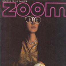 Cámara de fotos: ZOOM Nº 20 : REVISTA DE LA IMAGEN , AÑOS 70 - PORTAFOLIO: VER INDICE. Lote 59997343