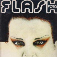 Cámara de fotos: FLASH FOTO Nº 51 - FOTO - IMAGEN Y CINE AÑOS 70 - : VER INDICE . Lote 60052207